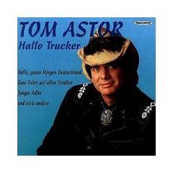 Musik: Hallo Trucker  von Tom Astor