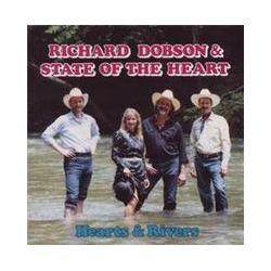 Musik: Hearts & Rivers  von Richard Dobson