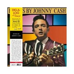 Musik: Hymns By Johnny Cash (LP+CD)  von Johnny Cash