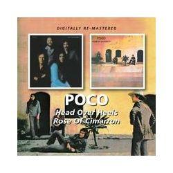Musik: Head Over Heels/Rose Of Cimarron  von Poco