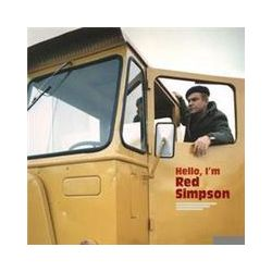 Musik: Hello,I'm Red Simpson  von Red Simpson