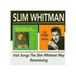 Musik: Irish Songs The Slim Whitman Way/Reminiscing  von Slim Whitman