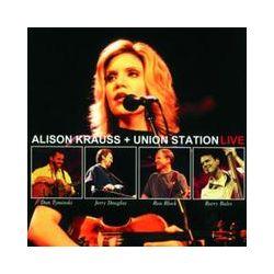 Musik: Live  von Alison & Union Station Krauss