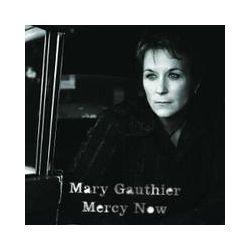 Musik: Mercy Now  von Mary Gauthier