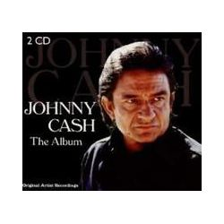 Musik: Johnny Cash-The Album  von Johnny Cash