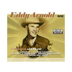 Musik: Long Play Collection  von Eddy Arnold