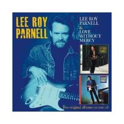 Musik: Lee Roy Parnell/Love Without Mercy (2 on 1)  von Lee Roy Parnell