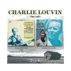 Musik: Less And Less & Lonesome Is Me  von Charlie Louvin