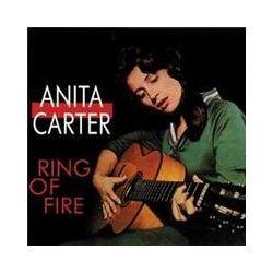 Musik: Ring Of Fire  von Anita Carter