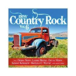 Musik: New Country Rock Vol.6