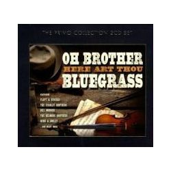 Musik: Oh Brother-Here Art Thou Bluegrass