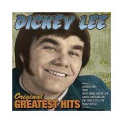 Musik: Original Greatest Hits  von Dickey Lee