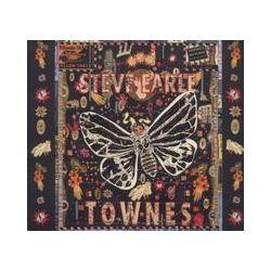 Musik: Townes  von Steve Earle