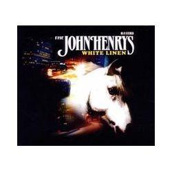 Musik: White linen (LP)  von The John Henrys