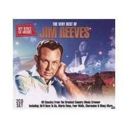Musik: Very Best Of-My Kind Of Music  von Jim Reeves