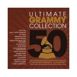Musik: Ultimate Grammy: Contemporary Country