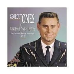 Musik: Walk Through This World With Me  von George Jones