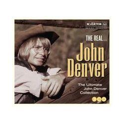 Musik: The Real...John Denver  von John Denver