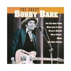 Musik: The Great Bobby Bare  von Bobby Bare