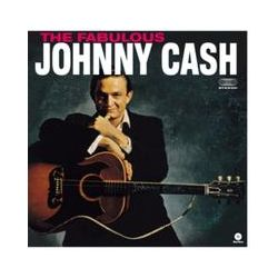 Musik: The Fabulous Johnny Cash  (Ltd  von Johnny Cash