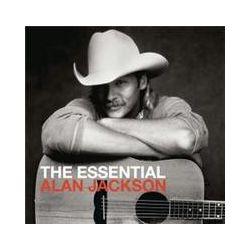 Musik: The Essential Alan Jackson  von Alan Jackson