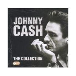 Musik: The Collection (Doppel-CD)  von Johnny Cash