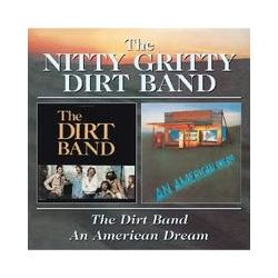 Musik: The Dirt Band/An American Dream  von Nitty Gritty Dirt Band