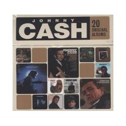 Musik: The Perfect Johnny Cash Collection  von Johnny Cash