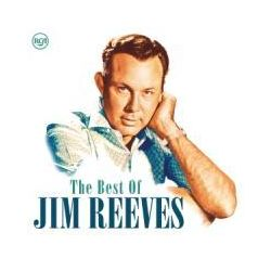 Musik: The Best Of  von Jim Reeves