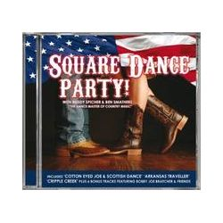 Musik: Square Dance Party!