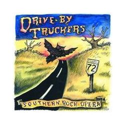 Musik: Southern Rock Opera  von Drive-By Truckers