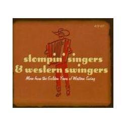 Musik: Stompin Singers & Western Swingers