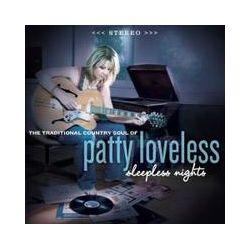 Musik: Sleepless Nights  von Patty Loveless