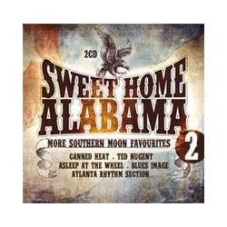 Musik: Sweet Home Alabama Vol.2-More Southern Moon Fav