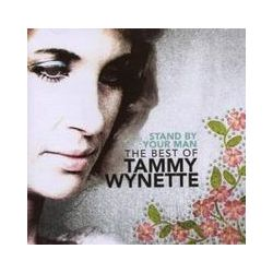 Musik: Stand By Your Man: The Very Best Of Tammy Wynette  von Tammy Wynette