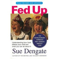 Fed Up (Fully Updated) by Sue Dengate, 9781741667257.