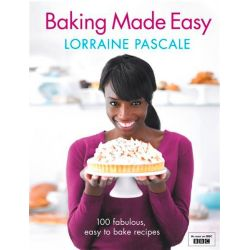 Baking Made Easy by Lorraine Pascale, 9780007275946.