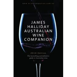 James Halliday Australian Wine Companion 2014, The Bestselling and Definitive Guide to Australian Wine by James Halliday, 9781742705392.