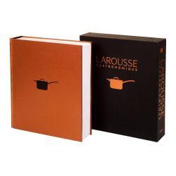 Larousse Gastronomique by Prosper Montagné, 9780600620426.