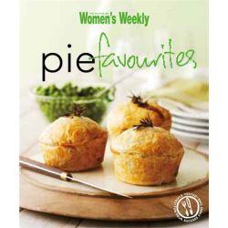 AWW Pie Favourites, Australian Women's Weekly by Australian Women's Weekly, 9781742450728.