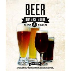Beer Buyers' Guide, Australia & New Zealand by Ian Kingham, 9780987395207.