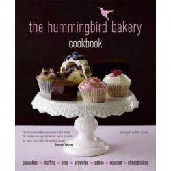 The Hummingbird Bakery Cookbook by Tarek Malouf, 9781845978303.