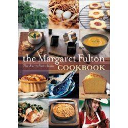 The Margaret Fulton Cookbook by Margaret Fulton, 9781740664523.