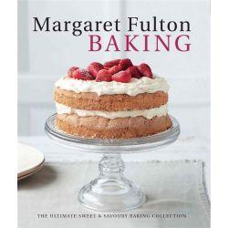 Margaret Fulton Baking by Margaret Fulton, 9781742700281.