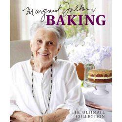 Margaret Fulton Baking by Margaret Fulton, 9781742706306.