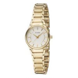 Accurist Damen-Armbanduhr LB1864W