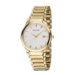 Accurist Herren-Armbanduhr MB864W