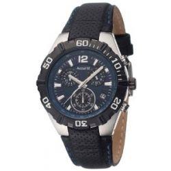 Accurist MS832N Herren Armbanduhr