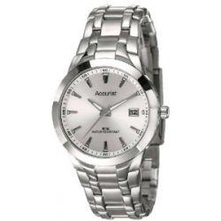 Accurist Herren-Armbanduhr MB860S