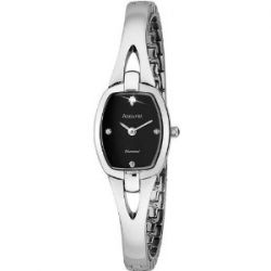 Accurist Ladies' Diamond Set Watch - LB1620B